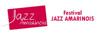 Logo Jazz Amarinois